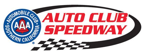 NASCAR Cup Series: Auto Club 400