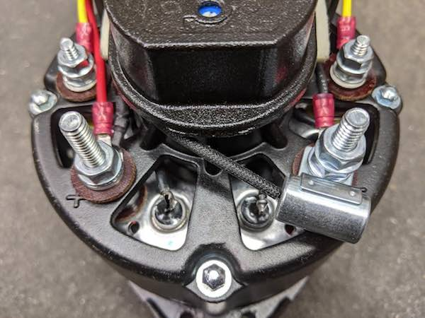 What Does an Alternator Do?