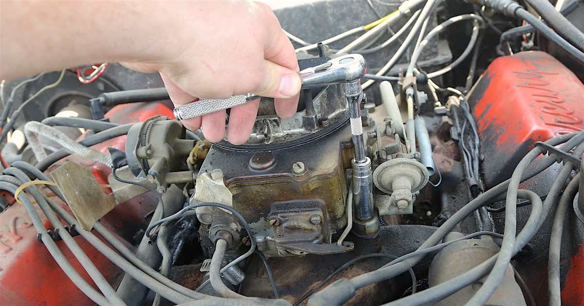 5 Garage Skills That Are Disappearing like carburetor cleaning