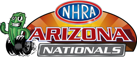 NHRA Arizona Nationals
