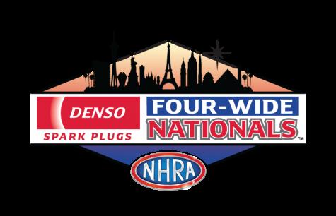 NHRA Four-Wide Nationals