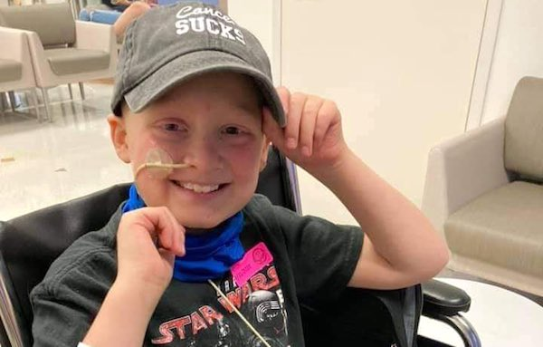 NAPA Owners Rally Community To Support Local Boy Battling Cancer