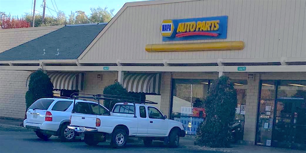 NAPA Store Manager Delivers Top Notch Customer Service