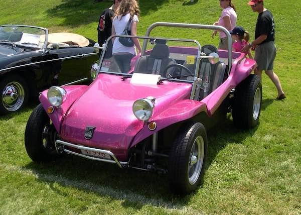 Myers Manx kit car