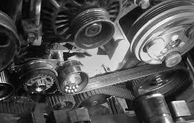 engine drive belt