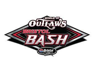 World of Outlaws Bristol Bash