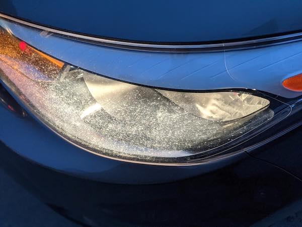 How to Make Headlights Brighter