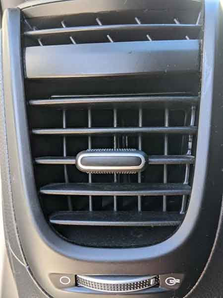 Car AC Blowing But Not Cold