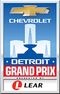 INDYCAR Detroit Grand Prix