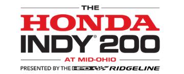 INDYCAR Honda Indy 200