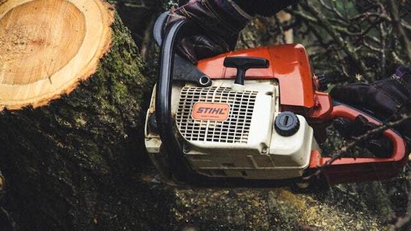 Learning how to sharpen a chainsaw allows you to keep your saw working in a way that's safe and effective.