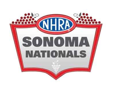 NHRA Sonoma Nationals