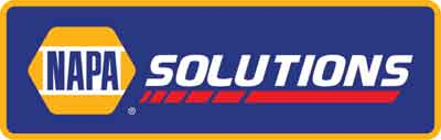 NAPA Solutions logo