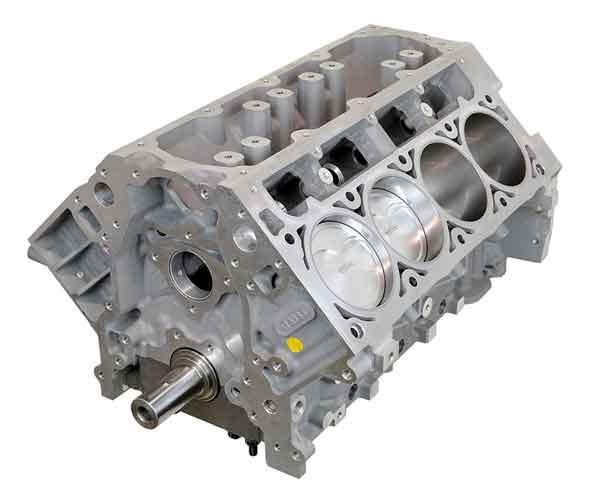 Engine, Short Block - New Hi-Perf ATK-SP83