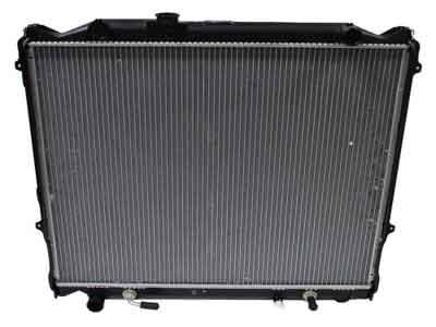 DEN-2210508 automobile radiator
