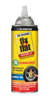 Tire Sealant Fix A Flat 12 oz