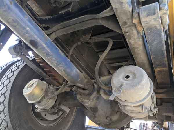 How Do Air Brakes Work?