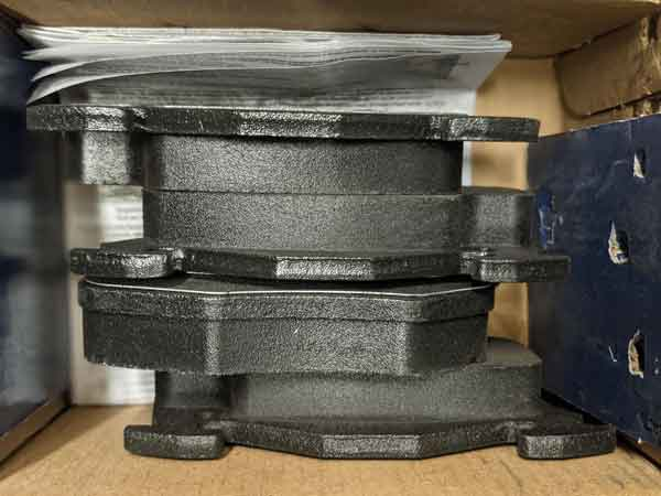Tips to Change Brake Pads