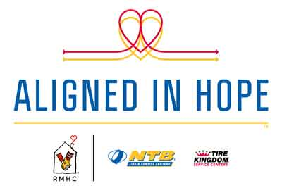 Aligned in Hope charity logo