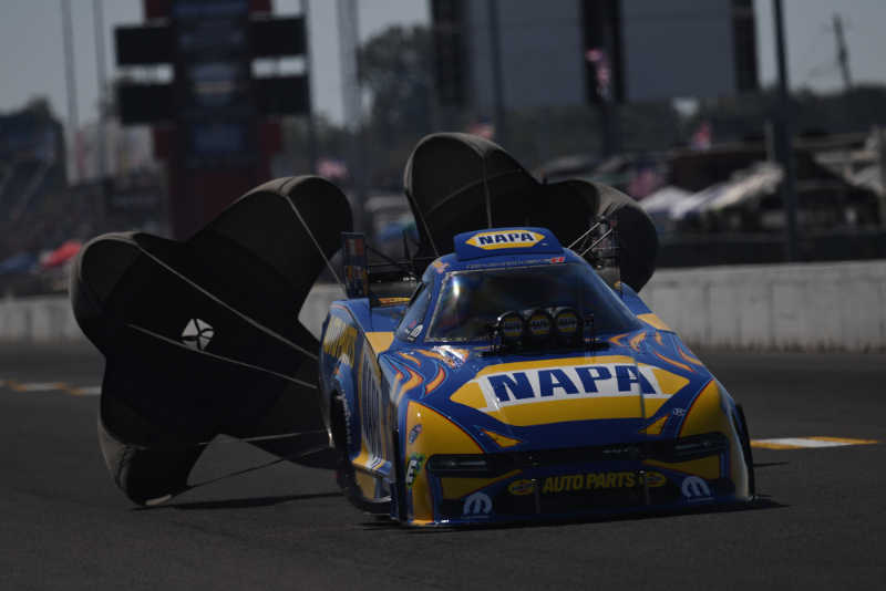 10th Annual NHRA Midwest Nationals