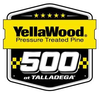 NASCAR Cup Series: YellaWood 500