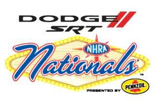 Dodge//SRT NHRA Nationals Presented By Pennzoil