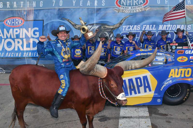 36th annual Texas Fall Nationals